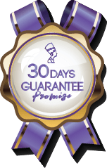 30 days refund guarantee